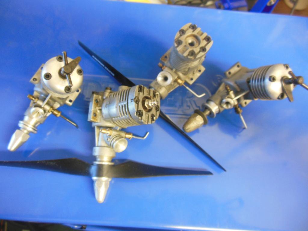 Engine rebuild - giving it the needle Zom_nv20