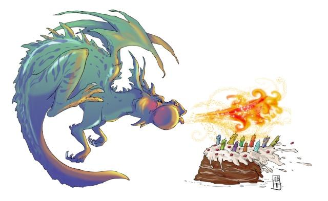 Joyeux Anniversaire Jygram - Page 2 Dragon10