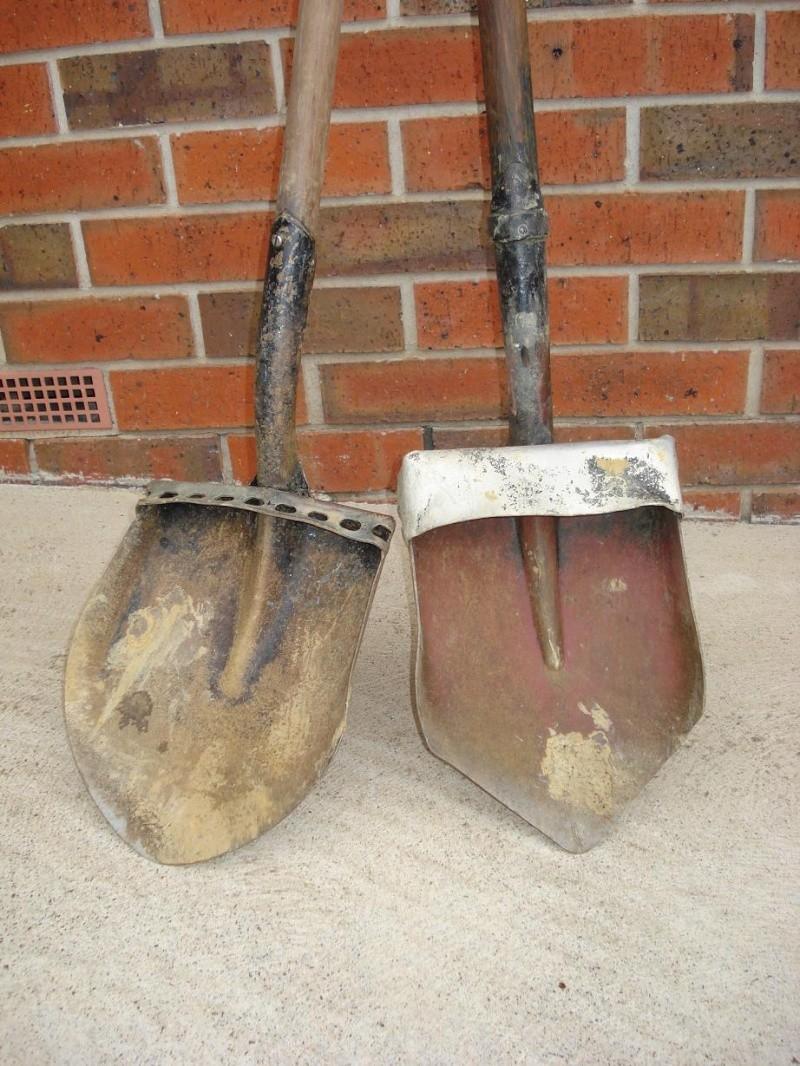 Shovels boy have we talked about shovels. Dsc02012