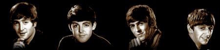 The Beatles България Banner10