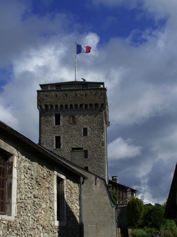 Des chefs chouans dans la prison de Lourdes Image_10