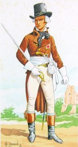 Goichon, illustrateur des Guerres de Vendée Image_12