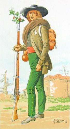 Goichon, illustrateur des Guerres de Vendée Image_13