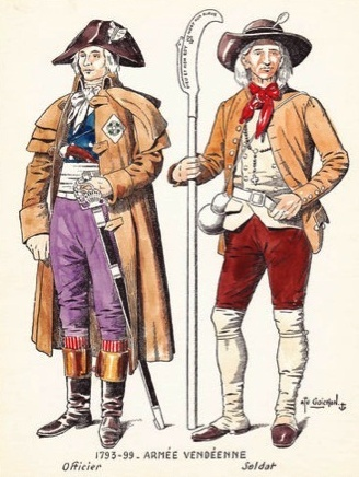Goichon, illustrateur des Guerres de Vendée Image_26