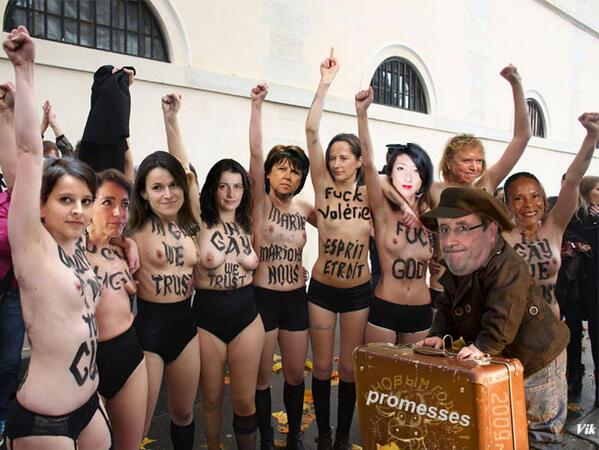 Hollande et ses femens Hollan10