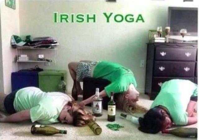 LOVE THE IRISH 12348710