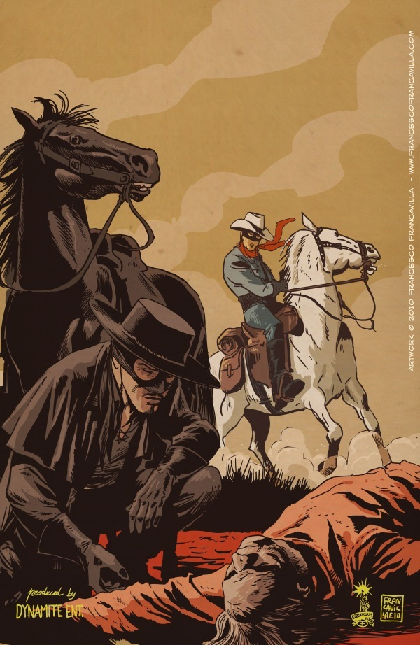 Lone ranger - 2013 -  Gore Verbinski Lr_zor11
