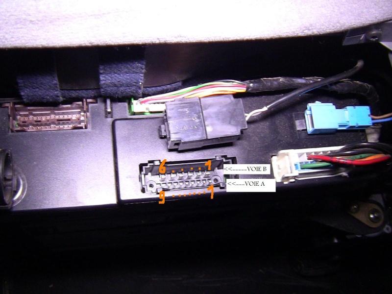 [ Renault safrane 2.5 TD an 1996 ] Installation sièges électriques non pré câblée (résolu + TUTO) - Page 3 Img_0810