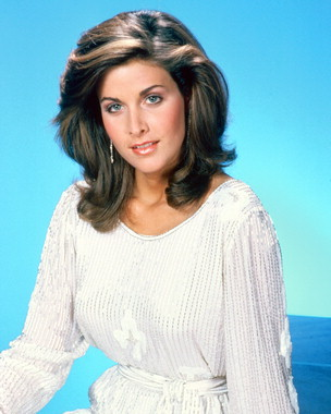 The sexy U.S. TV stars that we were too young to appreciate at the time... Ateam210