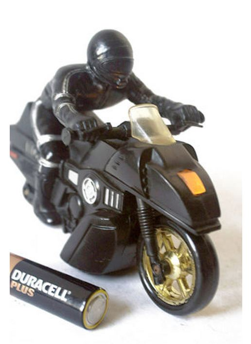 The toys we wanted as kids but never got... Street10