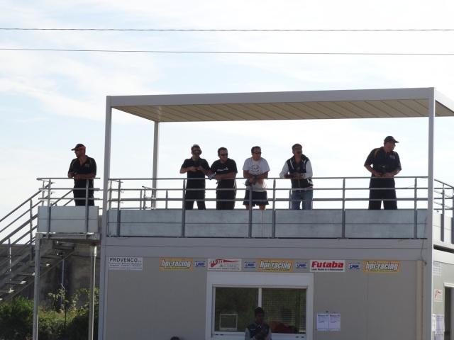 1er septembre : 6ème MANCHE Ligue 10 en TT 1/10 électrique à ORANGE. Dsc06011