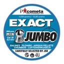 Plombs COMETA/JSB de chez Armeria Merino Jsb-ju10