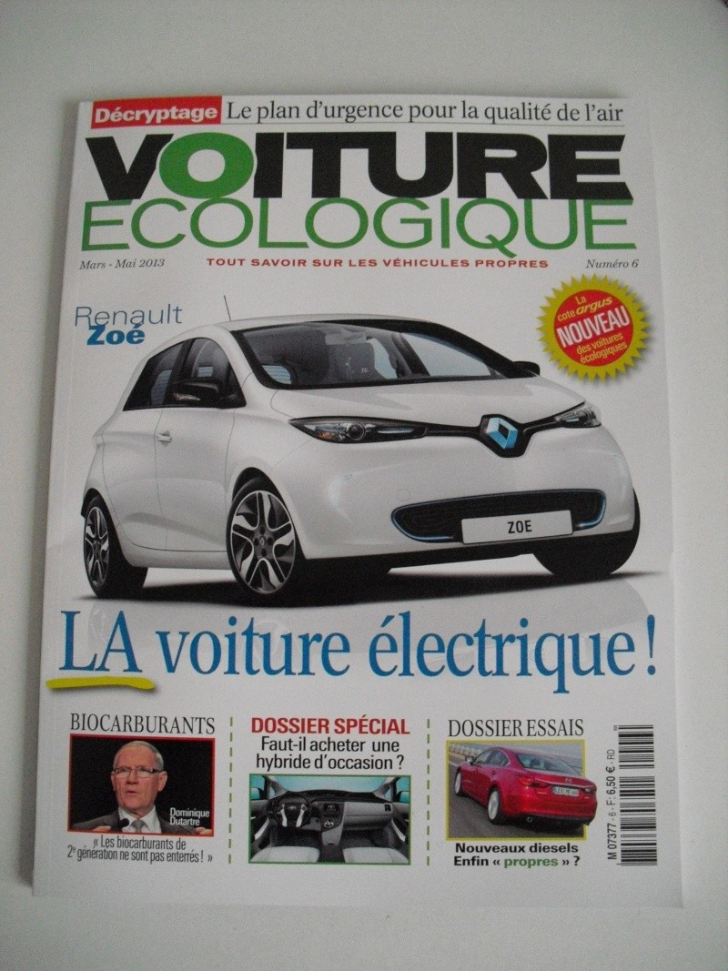 Articles presse et internet sur la Zoé - Page 4 Cimg1613