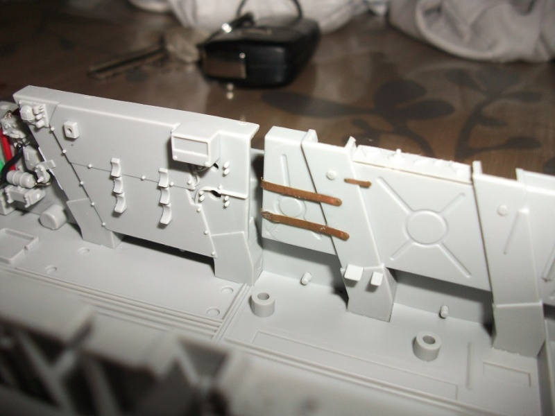 AFV T34/76 Model 1942/43 Factory N°.183  Dscf9221