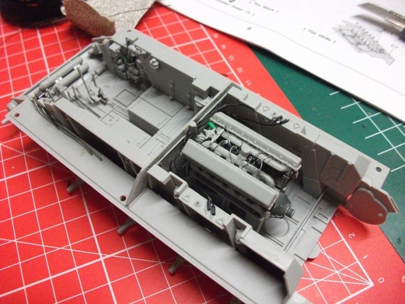 AFV T34/76 Model 1942/43 Factory N°.183  Dscf9313