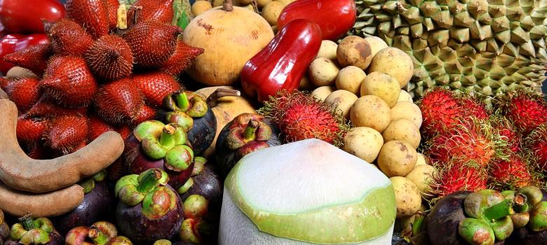 thai - Fruit Thai: Le goût exotique d'un paradis tropical Thai-f10