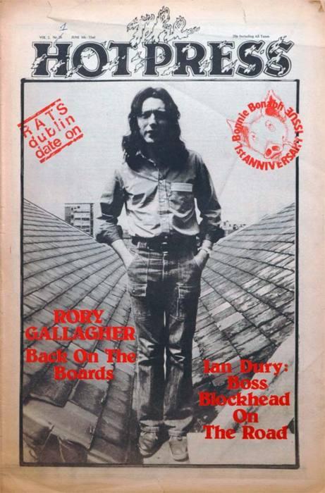 Le jean à poches de Rory 29868110