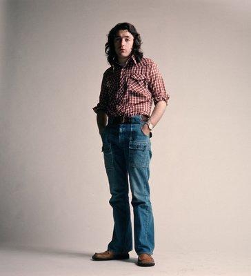 Le jean à poches de Rory Bc9d7a10