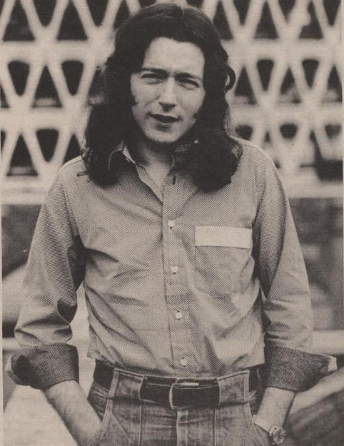 Le jean à poches de Rory Image110
