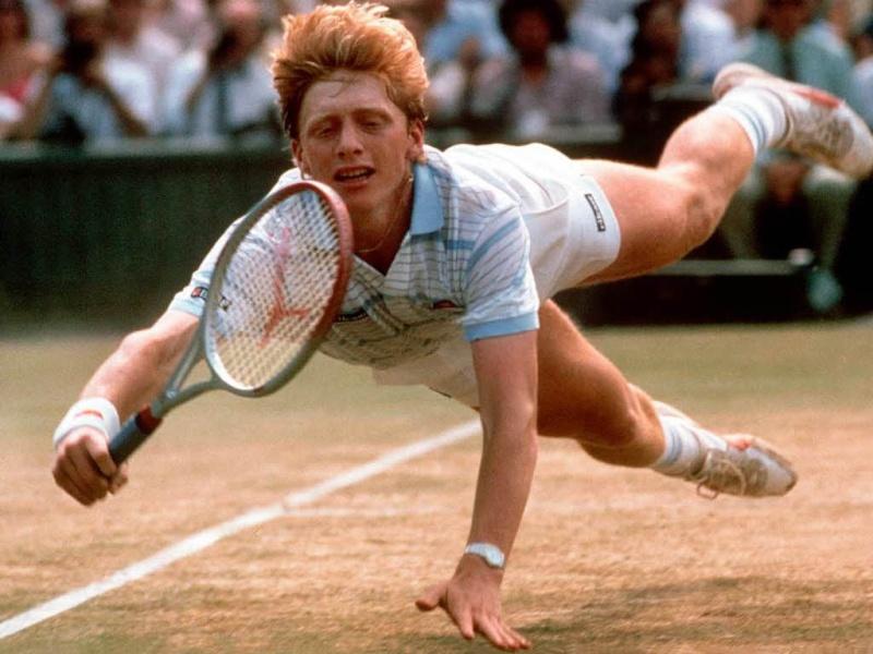 Le foto più belle del tennis ... 33030710