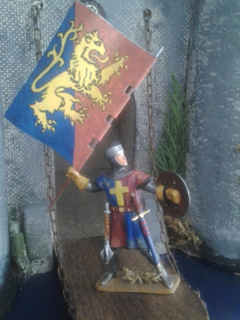 chevalier suédois(XIIIe siécle) 2013-014