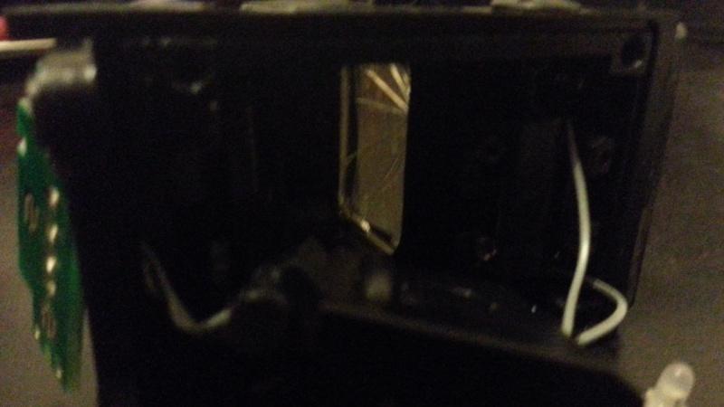 changement vitre de holo 551 20130811