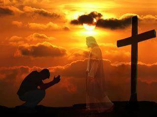 Ο Δεκάλογος της Θεάρεστης Προσευχής Prosey13