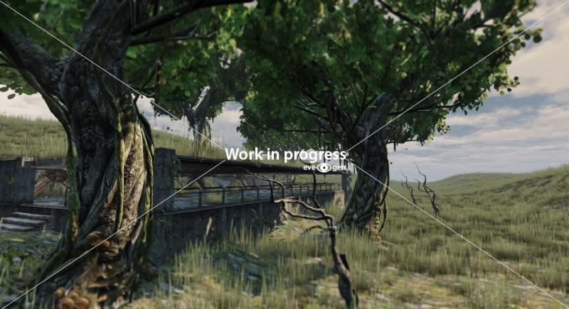 Evgen Studio - Essayons de créer un jeu ... - Page 7 First11