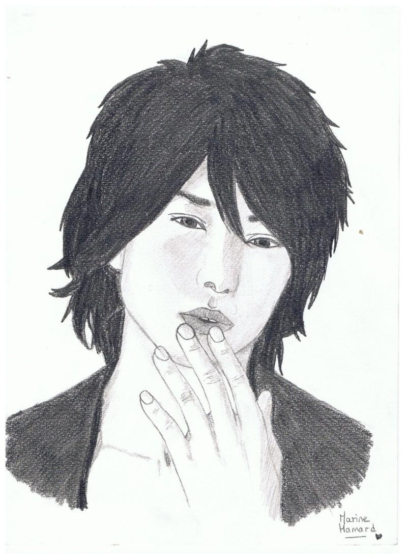 Les dessins de Toup's Sakura10