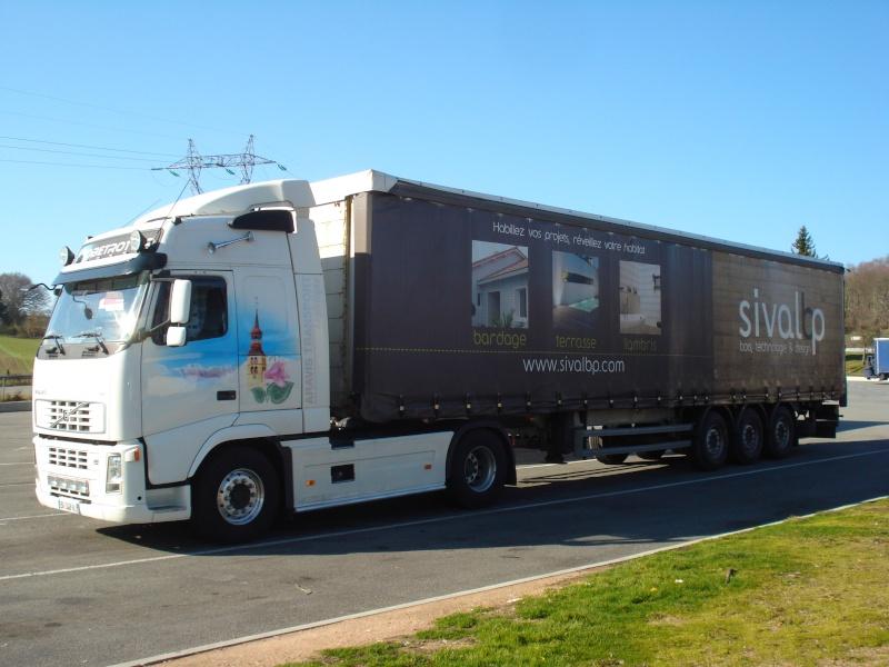 Aravis Transport et Logistique ( La Balme de Thuy , 74 ) Camion17