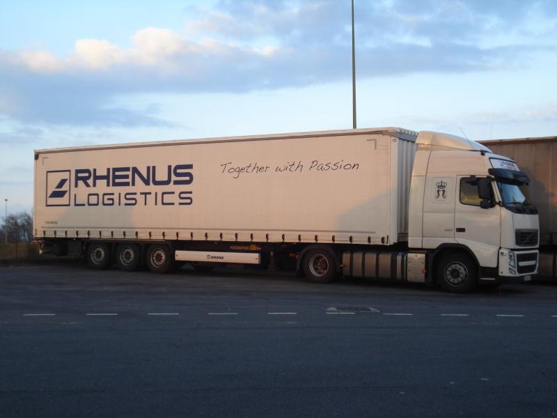 Rhenus  Logistics (Holzwickede) - Page 2 Camion21