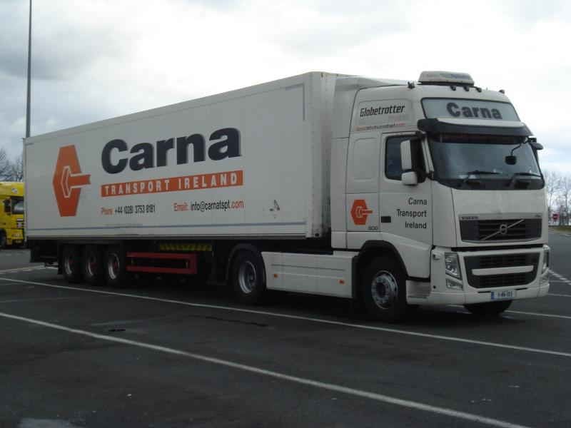 Carna (Monaghan) Camion35
