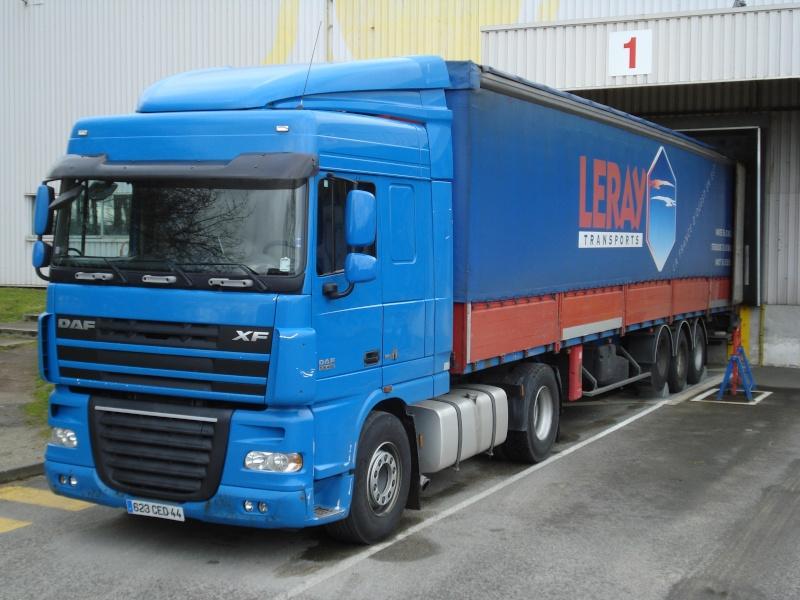 Leray (Bignon) (44) Camion37