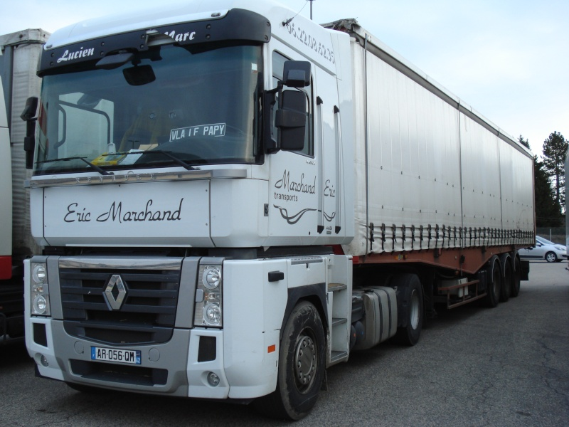 Marchand Eric (Villers ,42) Camion42