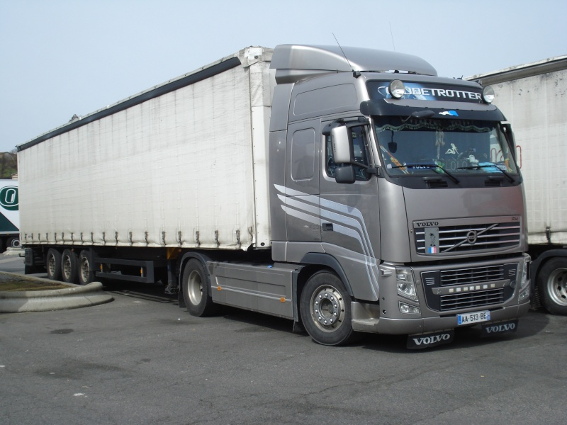 Divers Indre (36) Camion45