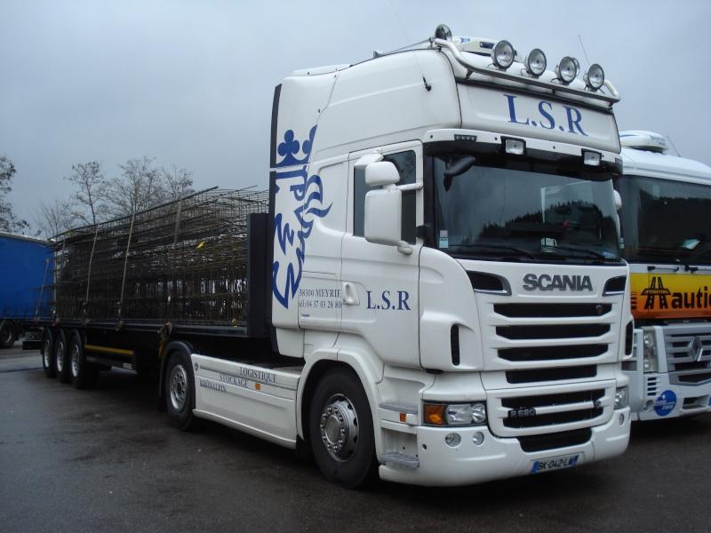 "LSR "" Logistique Stockage Rhônalpin "" (Meyrie, 38) Neige_20"