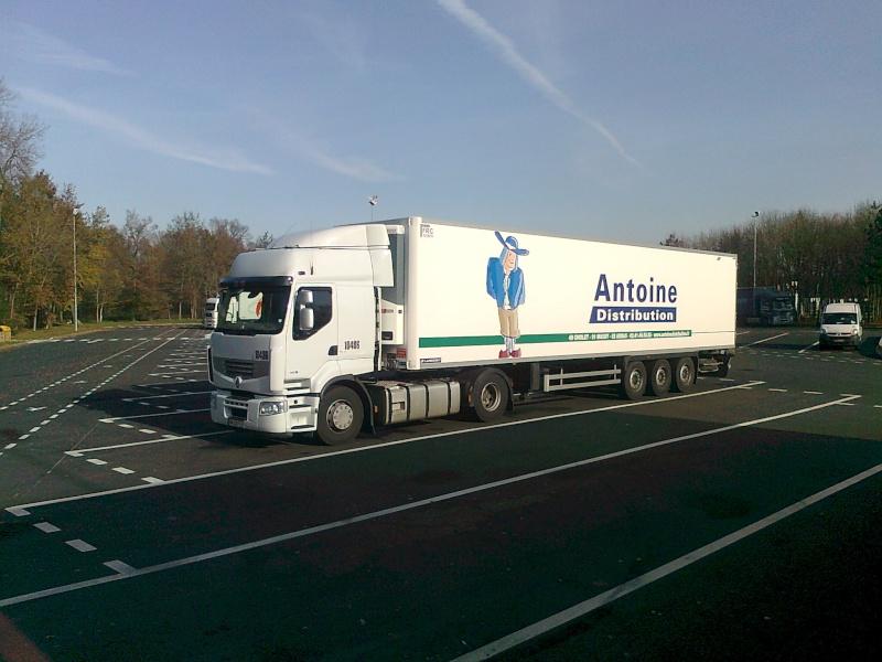 Antoine Distribution (Cholet, 49) Renaul10