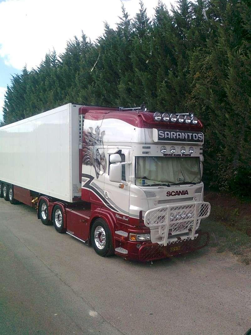 Sarantos Petropoulos Scania10