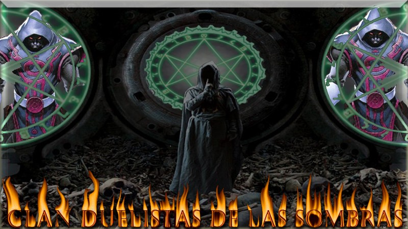 Clan Duelistas De Las Sombras