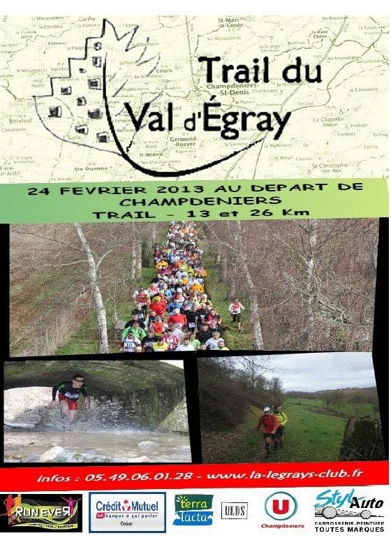 Pour les amateurs de trail et de course à pied - Page 2 Champd10