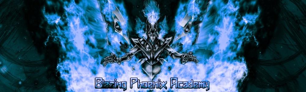Blazing Phoenix Academy