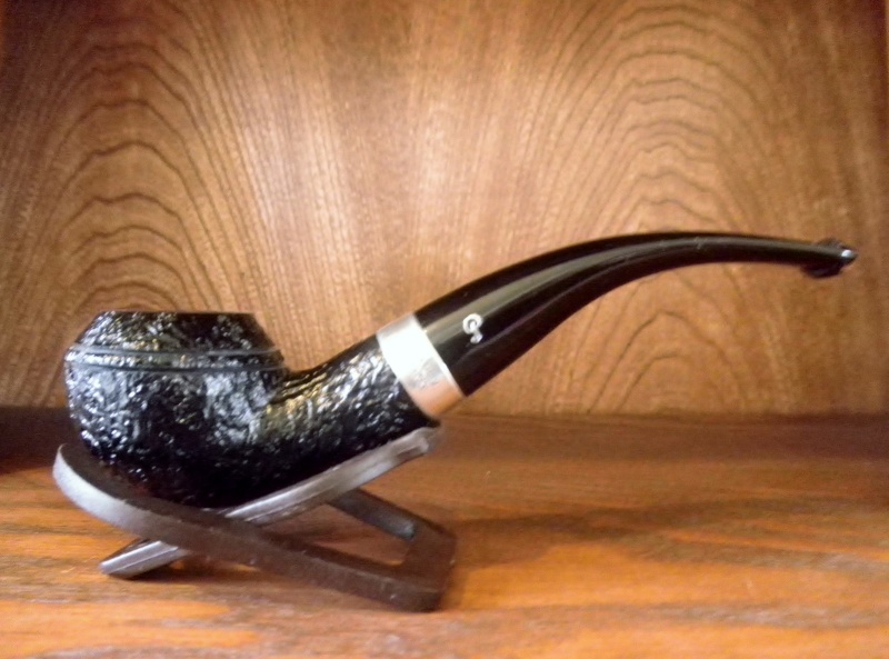 My top 3 briar smokers, what are yours? Pete_k10
