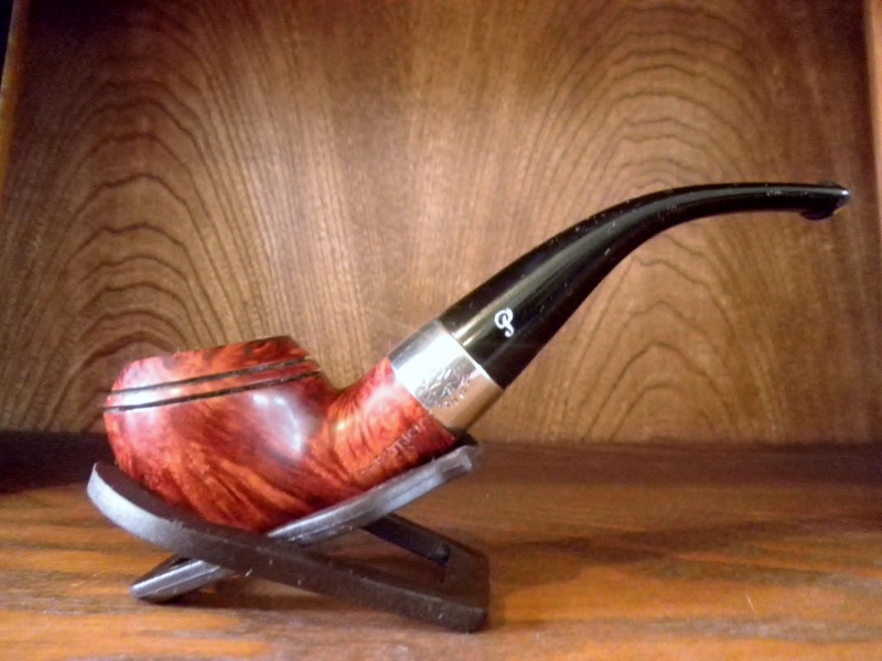My top 3 briar smokers, what are yours? Pete_s11