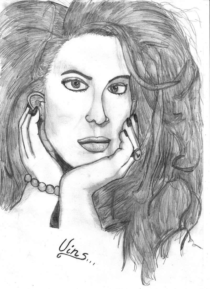 Mes dessins ^^ Portra11