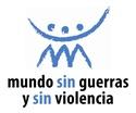 Ciclo de talleres para la no violencia activa Logo_m12