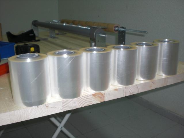 COIL FOR ELECTRO MAGNETS NIKOLA TESLA  Cimg3313
