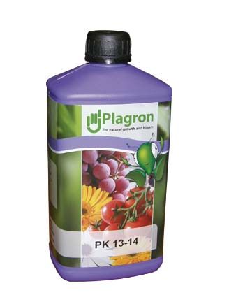 FERTILIZANTES PLAGRON Pk_13-10