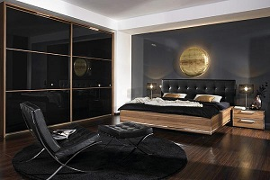 L'appartement de Keith Chambr11
