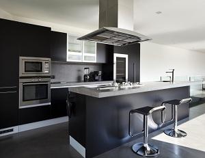 L'appartement de Keith Cuisin11