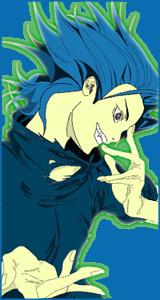 Rindo Hyûga